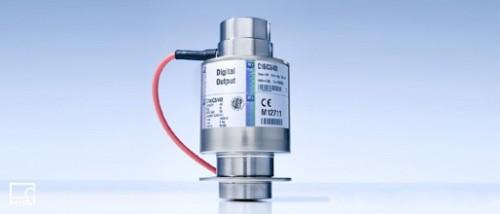 德国HBM C16ID1 配料秤 汽车衡 电子秤 包装秤 柱式称重传感器