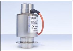 德国HBM C16AD1 汽车衡 不锈钢 进口产品 柱式称重传感器 稳定