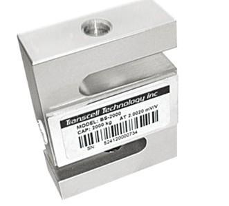 美国TRANSCELL BSS-100KG 配料秤 皮带秤 搅拌站 S型称重传感器