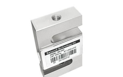 美国TRANSCELL BAB-100KG 配料秤 包装秤 试验机 S型 称重传感器