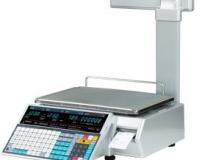石田ISHIDA BC-6000S 商场 超市 操作简单 条码打印计价秤 可靠