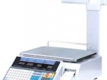 石田ISHIDA BC-6000L1 批发市场 超市 秤体更薄 条码打印计价秤