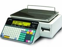 石田ISHIDA BC-8000L2B 商店 超市 连锁店 更精准 快捷 条码秤