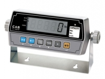 韩国凯士 CAS CI-2000 平台秤 手推车秤 插车秤 称重显示器 仪表