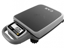 韩国凯士 CAS PB便携式电子台秤 物流 浴室 人体秤 便携设计 可靠
