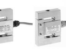 美国TEDEA 特迪亚 616-50KG 机电结合秤 皮带秤 S型 称重传感器